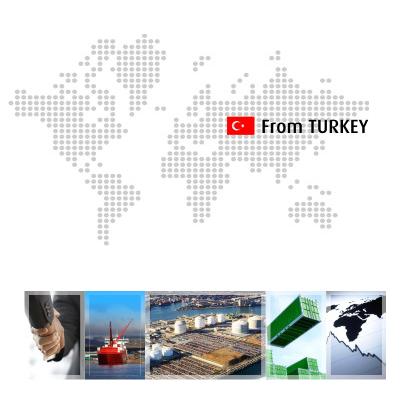 From Turkey